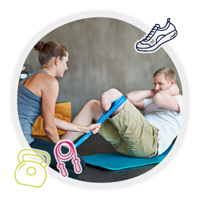 NDIS Registered Exercise Physiology