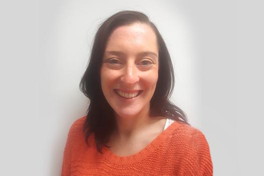 Sarah Burt