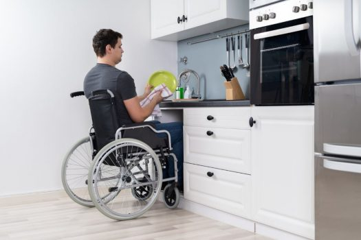 NDIS Home Modification Occupational Therapy