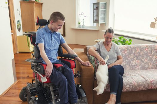 Reaching your goals with NDIS Occupational Therapy Services