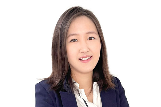 Tin Yan/Giselle occupational therapy assistant Sydney